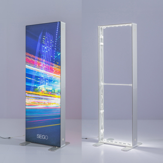SEGO Lightbox 50*150cm Color Box